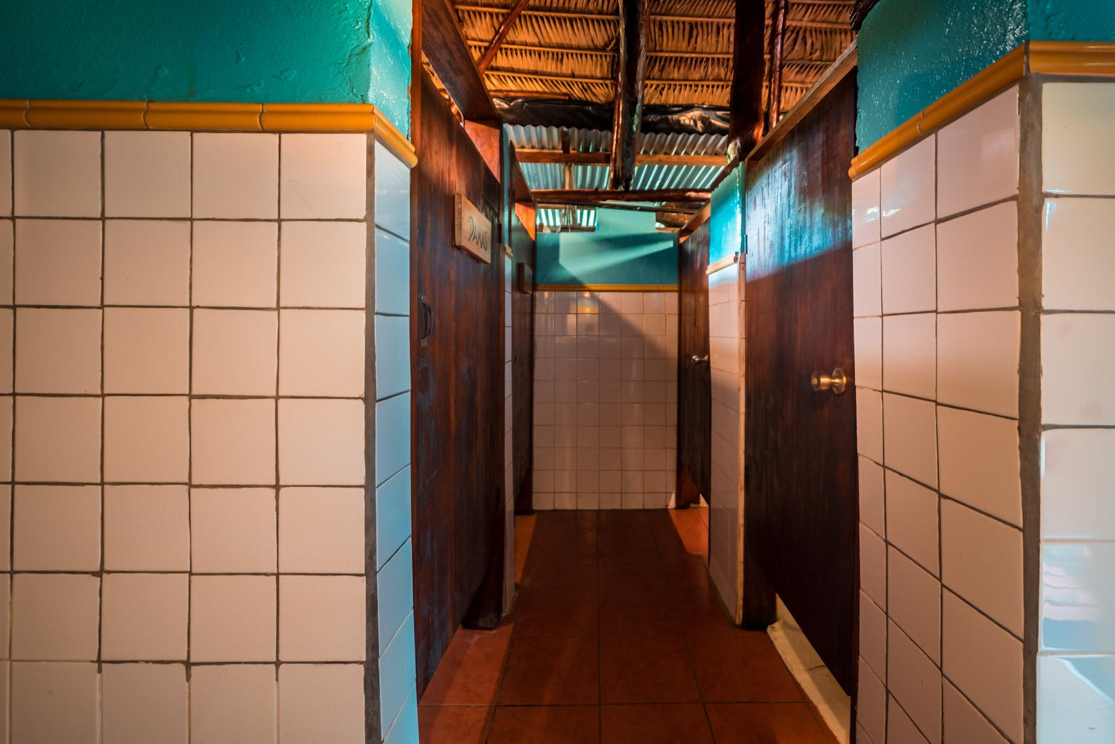 Casa Perico - Rio Dulce - Guatemala